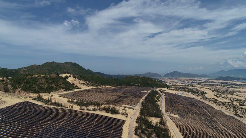 Góp phần giảm tải lưới điện Quốc gia và cắt giảm tình trạng ô nhiễm môi trường