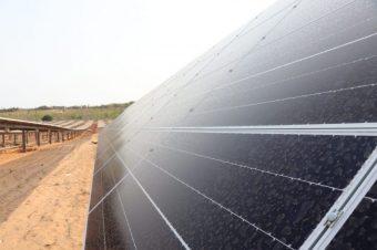 Cấu tạo và nguyên lí hoạt động của năng lượng mặt trời