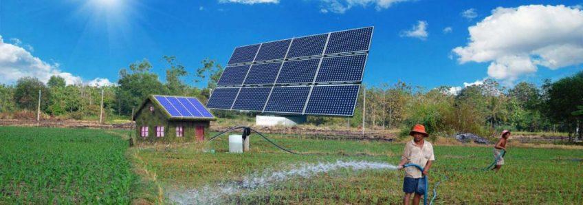 6 lý do nên chọn điện năng lượng mặt trời