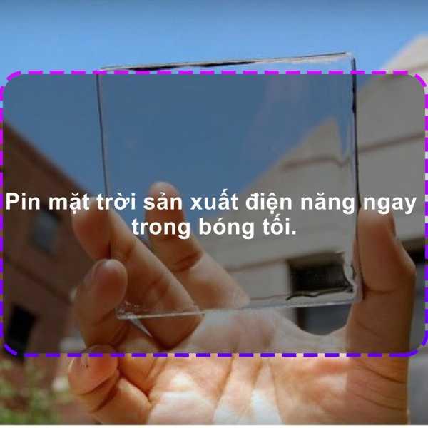 BIPV – Tấm Quang Điện Vừa Là Tấm Lợp Xây Dựng