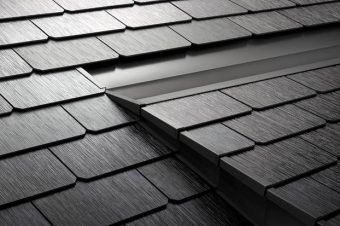 Solar roof tiles are the current new trend