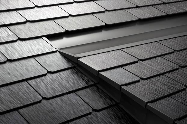 Mái ngói điện mặt trời hiện nay là xu hướng mới