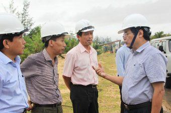 Khắc phục sự cố cấp điện trở lại – Thông tin từ EVNCPC