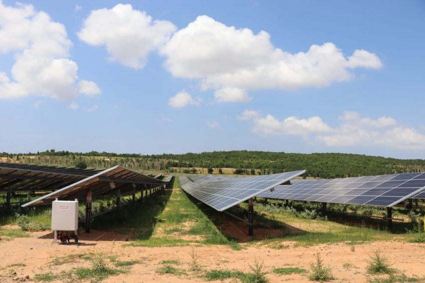 Australia: Tỷ lệ năng lượng tái tạo chiếm hơn 50%