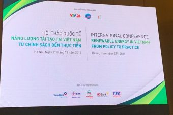 Vietnam energy from policy to practice