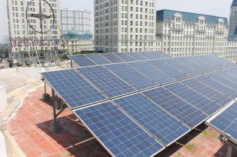 Ở miền Bắc, có nên lắp điện mặt trời áp mái?