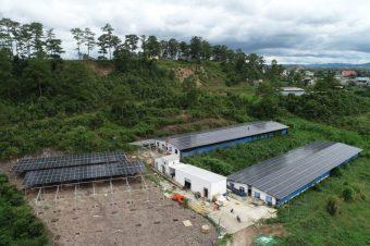 Điện mặt trời mái nhà có nhiều vướng mắc