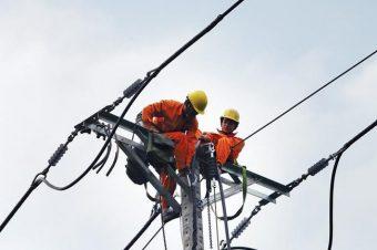 Quyết liệt thực hiện các giải pháp đảm bảo cung ứng đủ điện