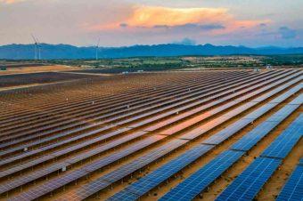 Cuộc cách mạng năng lượng tái tạo ở Đông Nam Á