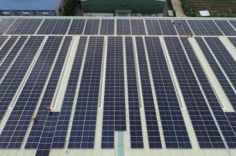 Điện mặt trời miền Nam vượt mặt thủy điện lớn nhất miền Bắc