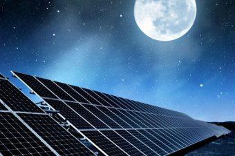 Công nghệ kháng pin Mặt Trời – tạo điện trong bóng tối