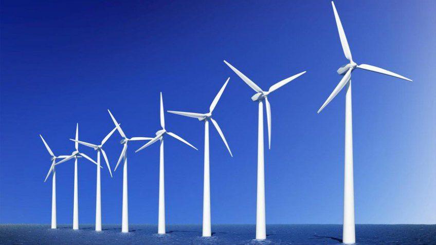 Tiềm năng điện gió Việt Nam vào khoảng 160 GW