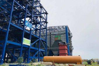 An ninh năng lượng phụ thuộc lớn vào điện than