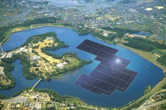 Cường quốc điện mặt trời sẽ điểm tên những nước nào?