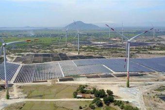 Thủ tướng yêu cầu nghiên cứu điện gió