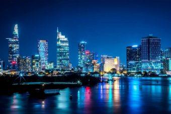 Ngành điện TP. Hồ Chí Minh: Tiên phong ngầm hóa lưới điện