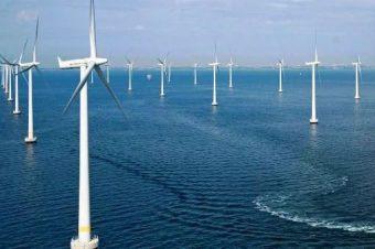 Tập đoàn PNE muốn đầu tư siêu dự án điện gió trị giá 4,8 tỷ USD ngoài khơi Bình Định