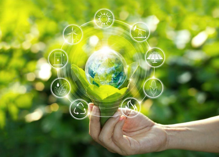 Phát triển năng lượng: Công nghệ là yếu tố then chốt