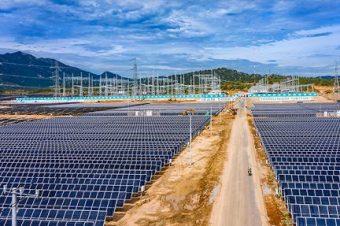 Mười sự kiện tiêu biểu của ngành Năng lượng Việt Nam năm 2020