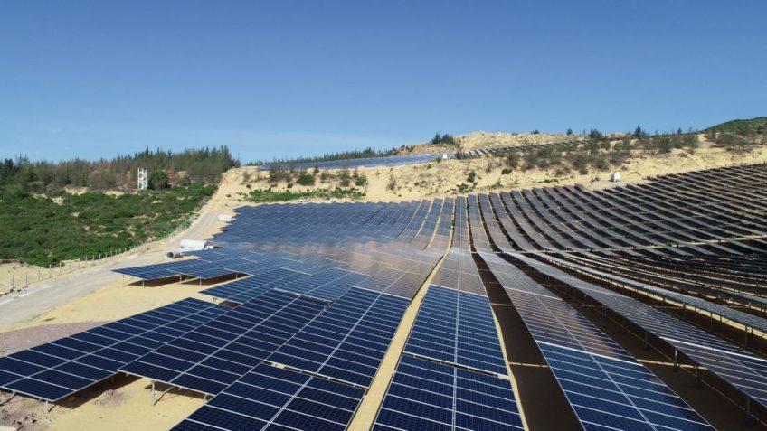 Xin ý kiến về việc thí điểm mua bán điện tái tạo không qua EVN