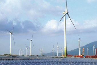 Điện gió ngoài khơi – khai thác năng lượng xanh từ biển: Phát triển hạ tầng, cảng biển đáp ứng điện gió